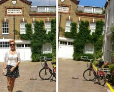 How To Remove A Bicycle From A Photo 3