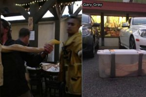 Customer Dissatisfied With Restaurant Service Unleashes 13-Foot Python 10