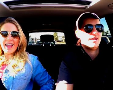 Couple Announces First Baby Via Rap Video 1
