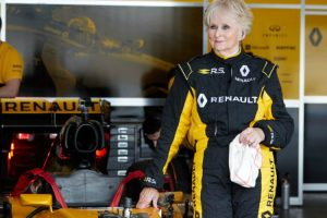 79 Year-Old Rosemary Smith Takes The Ultimate Test Drive 11