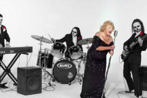 96 Year Old Holocaust Survivor Makes Sure Her Message Is Heard As A Badass Death Metal Singer 10