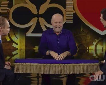 Blind Magician Stuns Penn And Teller 5