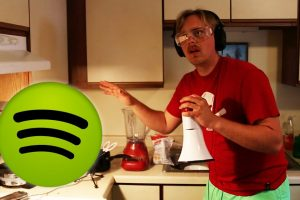 This Spotify Ad Parody Nails Just How Truly Awful Having To Listening To Them Is 11