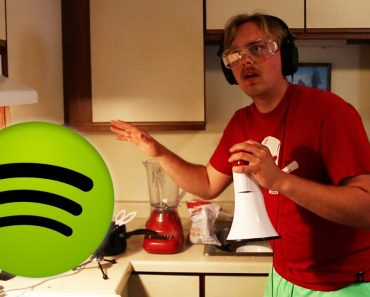 This Spotify Ad Parody Nails Just How Truly Awful Having To Listening To Them Is 7