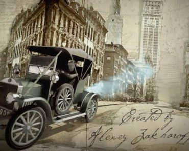 Old New World – When The Old Photos Come To Life In An Amazing Video 7