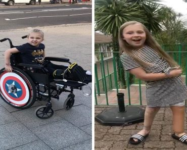 Girl Loses Both Feet After Swimming In Sea 3