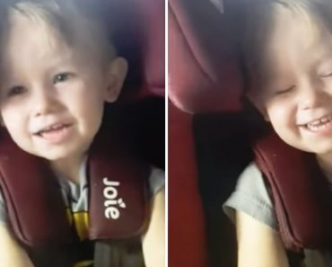 Boy Mispronounces 'Happiness' To Give It A Very Different Meaning 8