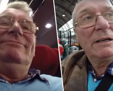 Hilarious Dad Holds Camera The Wrong Way All Vacation 8