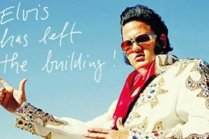 "Where Did The Expression ""Elvis Has Left The Building"" Originate? 11"