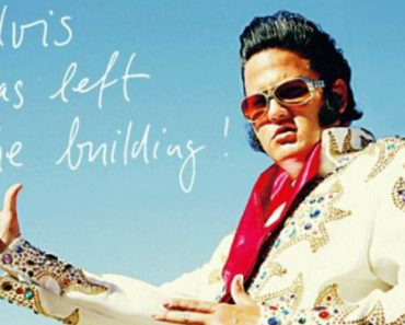 "Where Did The Expression ""Elvis Has Left The Building"" Originate? 5"